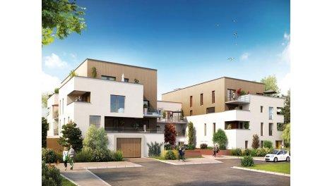 appartement neuf à Bretteville-sur-Odon