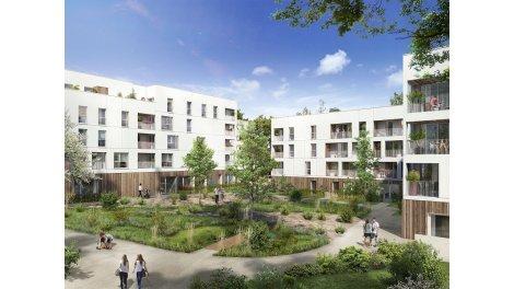 investir dans l'immobilier à Saint-Jacques-de-la-Lande