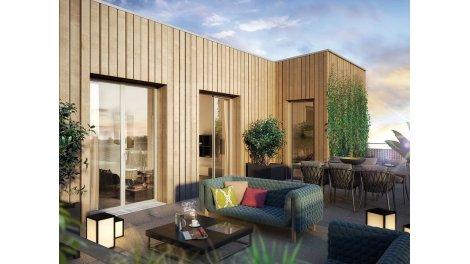 investir dans l'immobilier à Nort-sur-Erdre