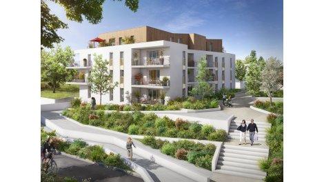 lois defiscalisation immobilière à Nort-sur-Erdre