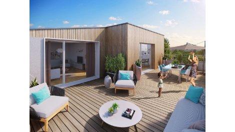 immobilier ecologique à Baisieux