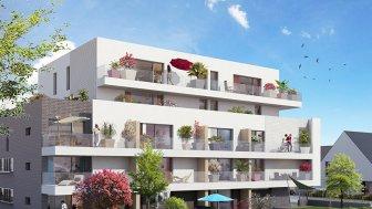 Appartements neufs Terra Blanca investissement loi Pinel à Tours