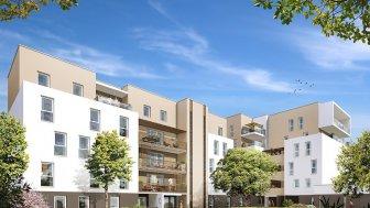 Appartements neufs Amplitude à Montpellier