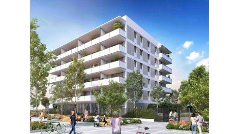 investir dans l'immobilier à Vaulx-en-Velin