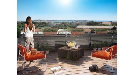 appartement neuf à Vallauris