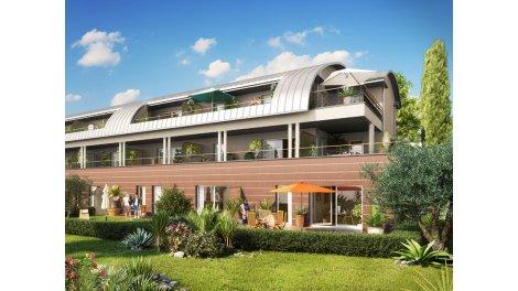 logement neuf à Vallauris
