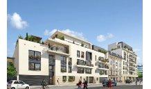 Appartements neufs Impulsion investissement loi Pinel à Colombes