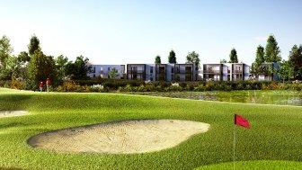 Appartements neufs Birdie Lodge éco-habitat à Villenave-d'Ornon