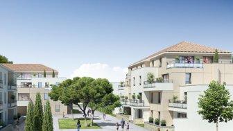 Appartements neufs Cour Impériale éco-habitat à Basse-Goulaine
