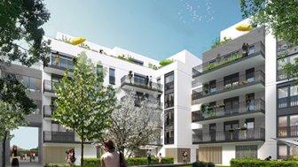 Appartements neufs Rive Gauche à Sceaux