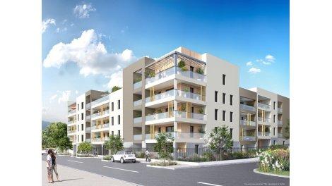 Appartement neuf Confidence investissement loi Pinel à Ferney-Voltaire