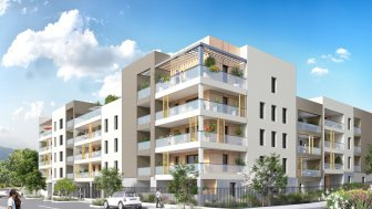 Appartements neufs Confidence à Ferney-Voltaire