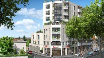 Appartements neufs 29 Carats investissement loi Pinel à Lyon 3ème