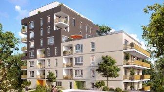 Appartements neufs Initiale à Seynod