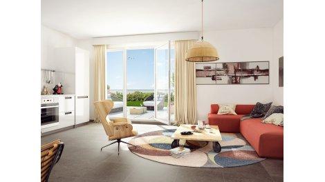 investir dans l'immobilier à Seynod