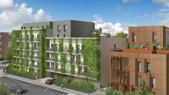 Appartements neufs Signature à Villeurbanne
