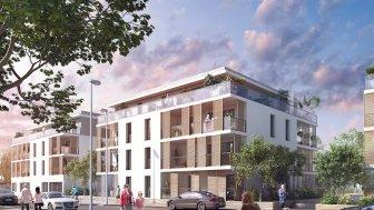 Appartements neufs L'Avano éco-habitat à Saint-Marc-sur-Mer