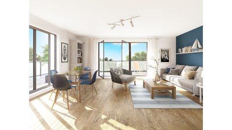 appartement neuf à Saint-Marc-sur-Mer