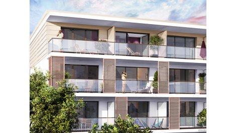 logement neuf à Saint-Marc-sur-Mer