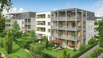 Appartements neufs Emblem à Metz-Tessy