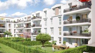 Appartements neufs Révélation à Brie-Comte-Robert