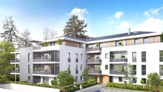 Appartements neufs Villa Verde à Vétraz-Monthoux