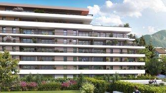 Appartements neufs Legend à Annecy