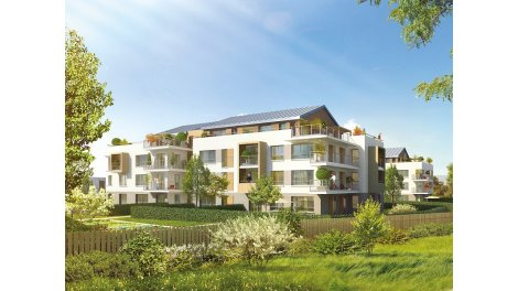 investir dans l'immobilier à Vert-Saint-Denis