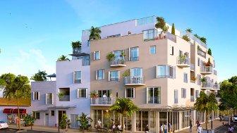 Appartements neufs Au Fil de l'Estey éco-habitat à La Teste de Buch