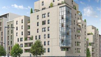 Appartements neufs Villarmonie à Lyon 8ème