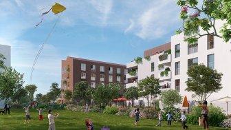Appartements neufs Parc et Jardins à Neuilly-sur-Marne