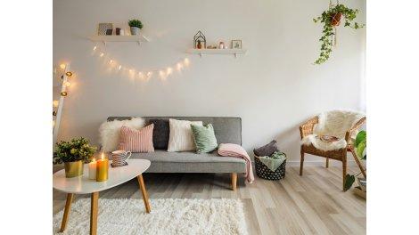 logement neuf à Neuilly-sur-Marne