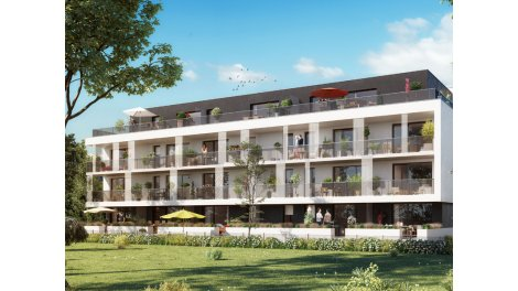 investir dans l'immobilier à Brumath