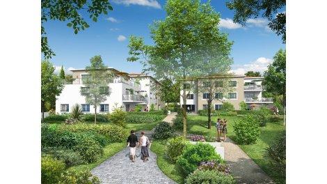 investir dans l'immobilier à Sainte-Foy-les-Lyon