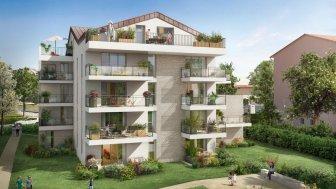 Appartements neufs Carré d'Orm à Toulouse