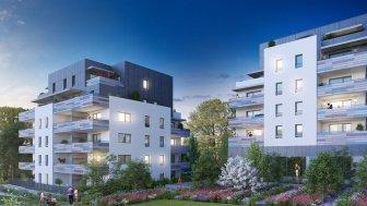 Appartements neufs Aromatik à Viry