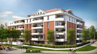 Appartements neufs Esprit Tolosan à Castanet-Tolosan