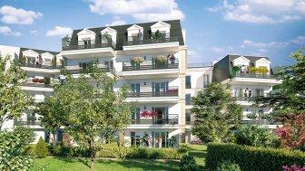 Appartements neufs Fusion à Puteaux