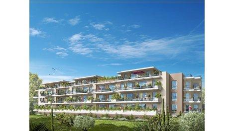 immobilier neuf à Auribeau-sur-Siagne