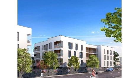 Appartement neuf Carré Opale à Bourg-la-Reine