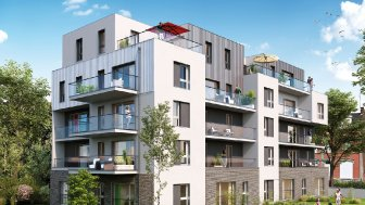 Appartements neufs Esprit M à Mouvaux