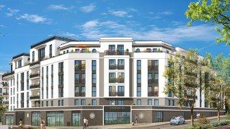Appartements neufs Empreinte investissement loi Pinel à Thiais