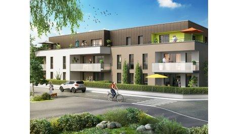 Appartement neuf Arpège à Vendenheim