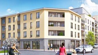 Appartements neufs Horizon investissement loi Pinel à Vénissieux
