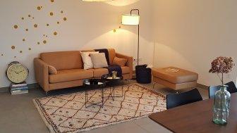 Appartements neufs Terre de Sienne éco-habitat à Achenheim