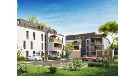 immobilier basse consommation à Achenheim