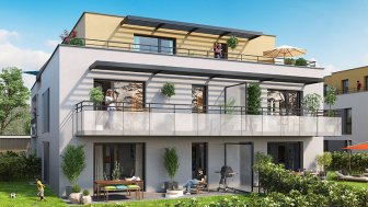Appartements neufs Prochainement investissement loi Pinel à Oberschaeffolsheim