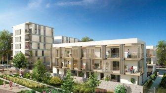 Appartements neufs Promenades Saint Martin à Toulouse