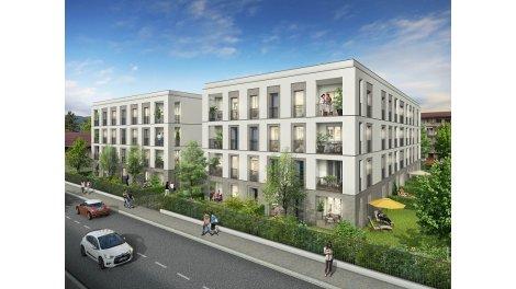 investir dans l'immobilier à Villefranche-sur-Saône