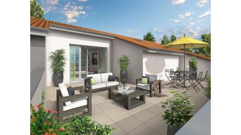 investir dans l'immobilier à Corbas